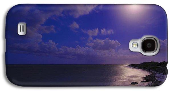 Moonlight Sonata Galaxy S4 Case