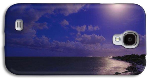 Moonlight Sonata Galaxy S4 Case by Chad Dutson