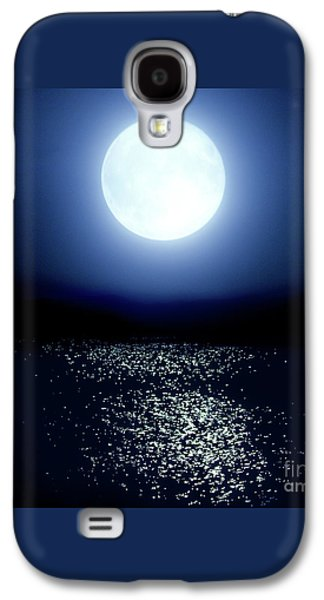 Moonlight Galaxy S4 Case