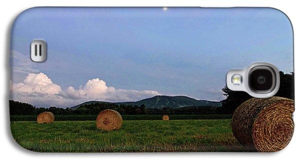 Moonrise Hayfield Galaxy S4 Case