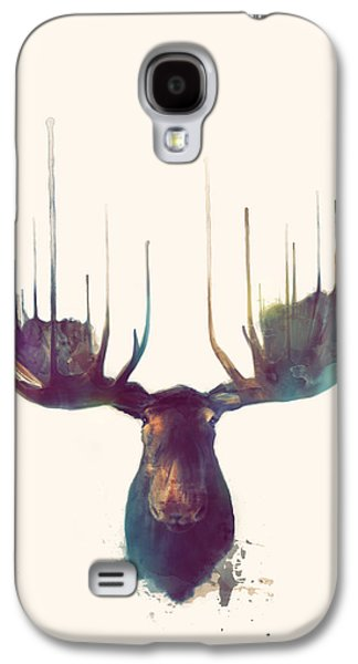 Moose // Squared Format Galaxy S4 Case
