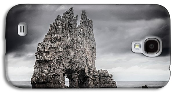 Mordor Galaxy S4 Case by Evgeni Dinev
