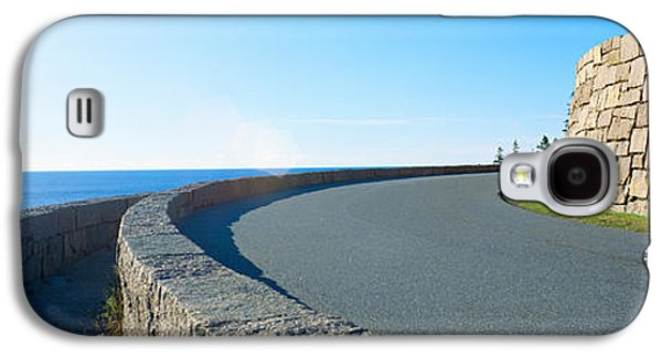 Morning, Acadia National Park, Maine Galaxy S4 Case by Panoramic Images