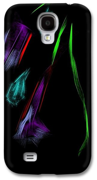 Morning Dew Galaxy S4 Case