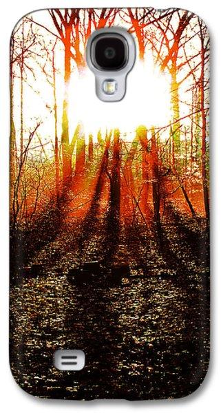 Morning Glow Galaxy S4 Case