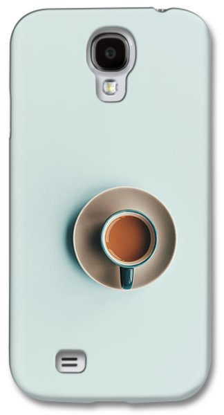 Morning Galaxy S4 Case by Happy Home Artistry
