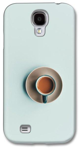 Morning Galaxy S4 Case