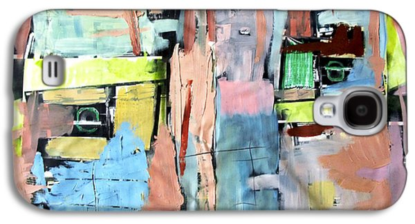 Morning Light Galaxy S4 Case by David Studwell