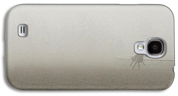 Morning Work Galaxy S4 Case by Robert Bunting