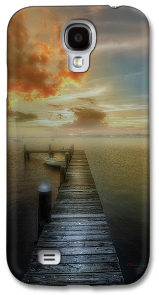 Mornings First Light Galaxy S4 Case