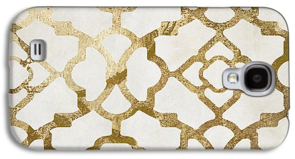Moroccan Gold I Galaxy S4 Case