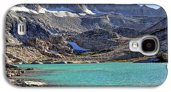 Mount Conness Galaxy S4 Case by Keith Ducker