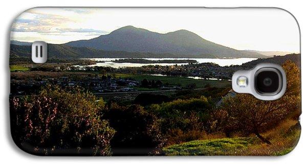 Mount Konocti Galaxy S4 Case