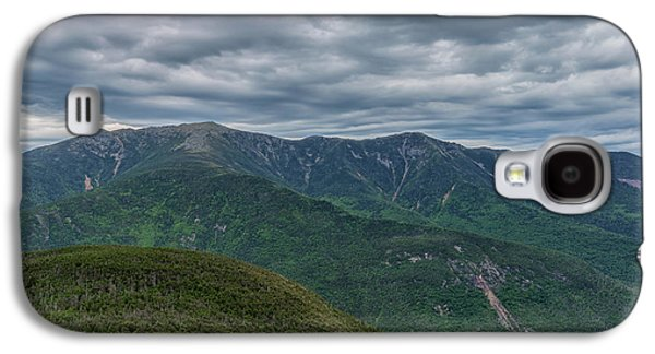 Mount Lafayette Galaxy S4 Case by Brian MacLean