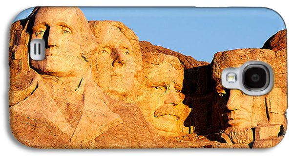 Mount Rushmore Galaxy S4 Case