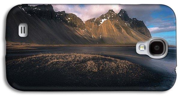 Mount Vestrahorn Galaxy S4 Case by Tor-Ivar Naess