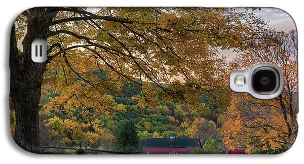 Mountain Barn Galaxy S4 Case by Bill Wakeley