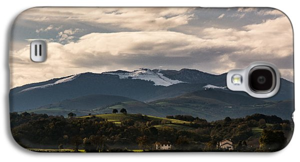 Mountain Of France Galaxy S4 Case