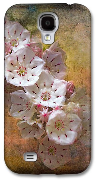 Mountain Laurel Galaxy S4 Case