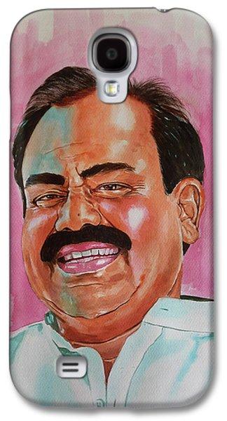 Mr. Madhusudhana Chari Galaxy S4 Case