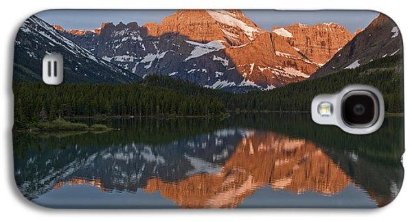 Mt. Gould Galaxy S4 Case