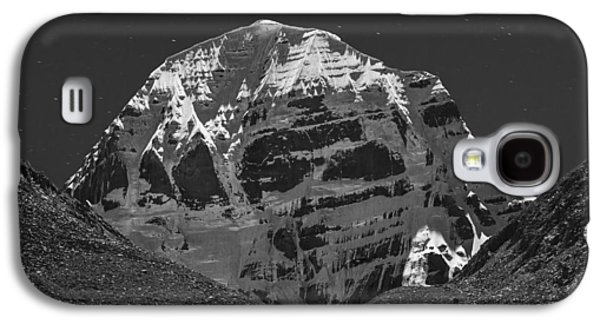 Mt. Kailash In Moonlight, Dirapuk, 2011 Galaxy S4 Case