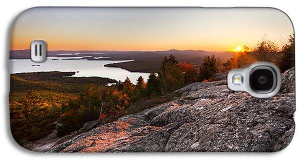 Mt. Major Summit Galaxy S4 Case