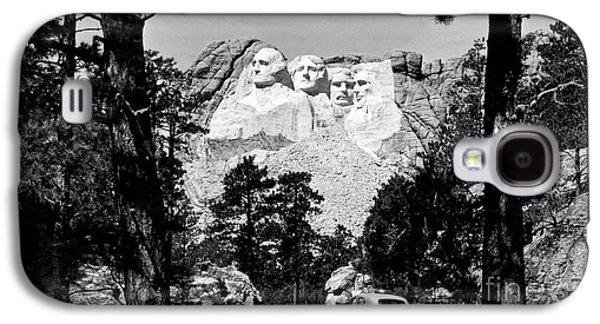 Mt Rushmore Galaxy S4 Case