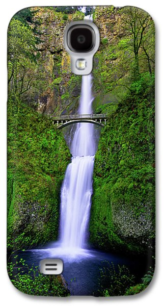 Multnomah Dream Galaxy S4 Case by Chad Dutson