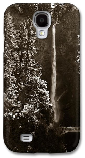 Multnomah Falls Galaxy S4 Case