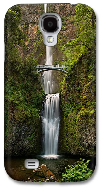Multnomah Falls Galaxy S4 Case