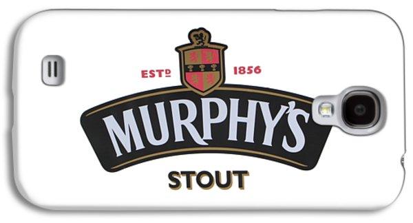 Murphys Irish Stout Galaxy S4 Case