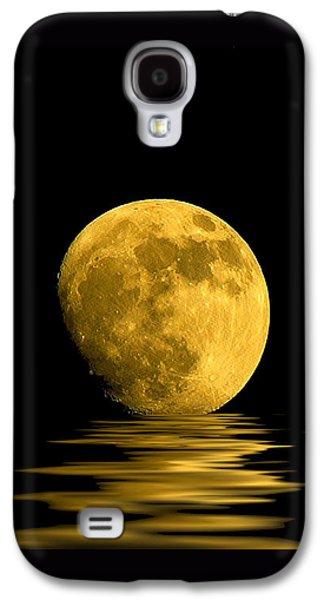 My Harvest Moon Galaxy S4 Case