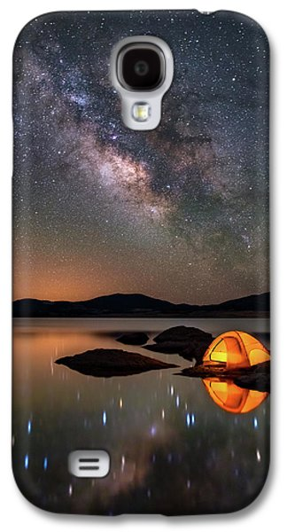My Million Star Hotel Galaxy S4 Case