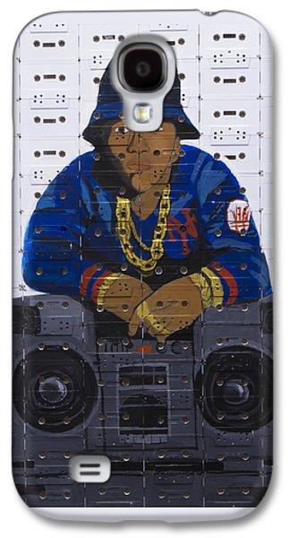 My Radio  Galaxy S4 Case