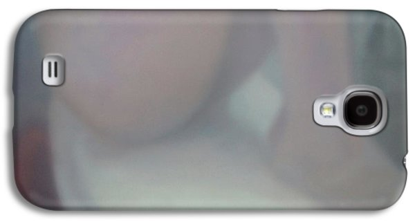 My Secret About You Galaxy S4 Case by Weiyu Xia