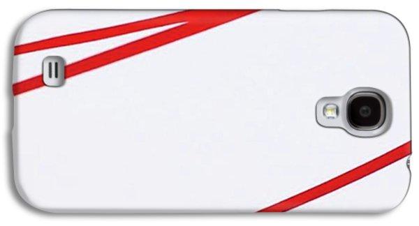 Craster Amaliris  Galaxy S4 Case