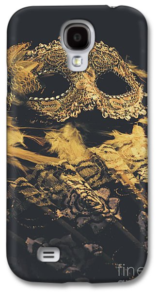 Mysteries In Play Acting Galaxy S4 Case by Jorgo Photography - Wall Art Gallery