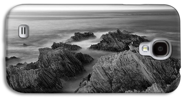 Mystical Moment Bw Galaxy S4 Case
