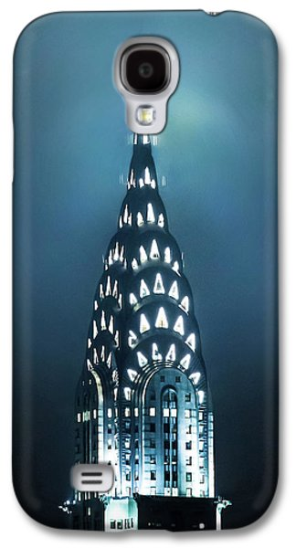 Mystical Spires Galaxy S4 Case by Az Jackson
