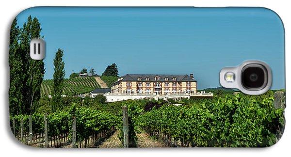 Napa Valley Vineyard And Winery Galaxy S4 Case