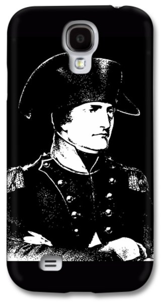 Napoleon Bonaparte Galaxy S4 Case by War Is Hell Store