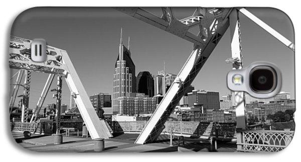 Nashville Galaxy S4 Case