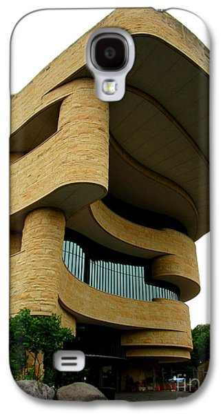 National Museum Of The American Indian 1 Galaxy S4 Case