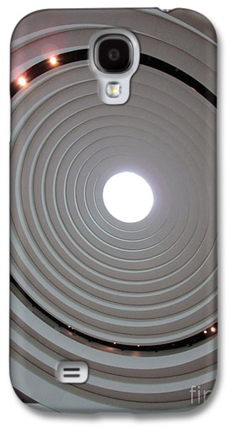 National Museum Of The American Indian 2 Galaxy S4 Case