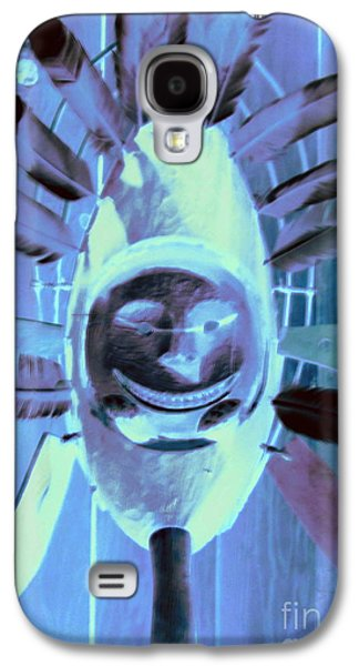 National Museum Of The American Indian 9 Galaxy S4 Case