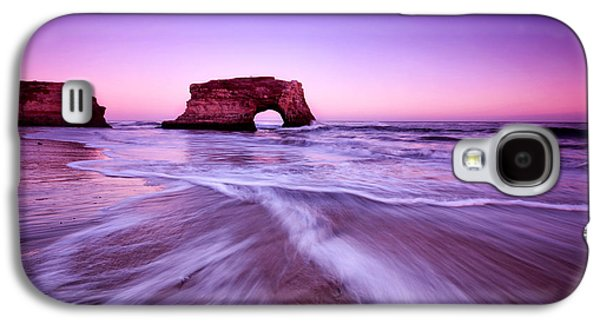 Natural Bridges Galaxy S4 Case