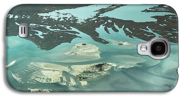 Natures Art On Barnegat Bay Galaxy S4 Case