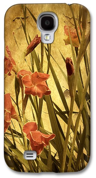 Nature's Chaos In Spring Galaxy S4 Case