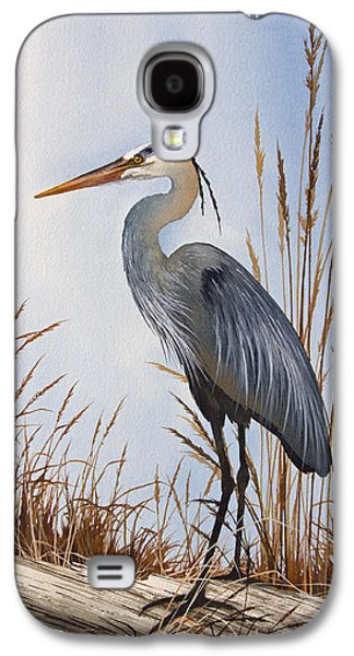 Nature's Gentle Beauty Galaxy S4 Case by James Williamson
